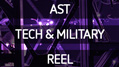 Asa Shumskas Tait Technology & Military Director's Reel