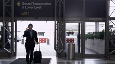 Voxstar - Welcome to the Airport