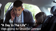 "ShoreTel Connect - ""A Day In The Life"""